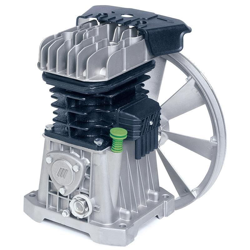 Compresor cu piston, profesional, tip NEW-AB100/350MC
