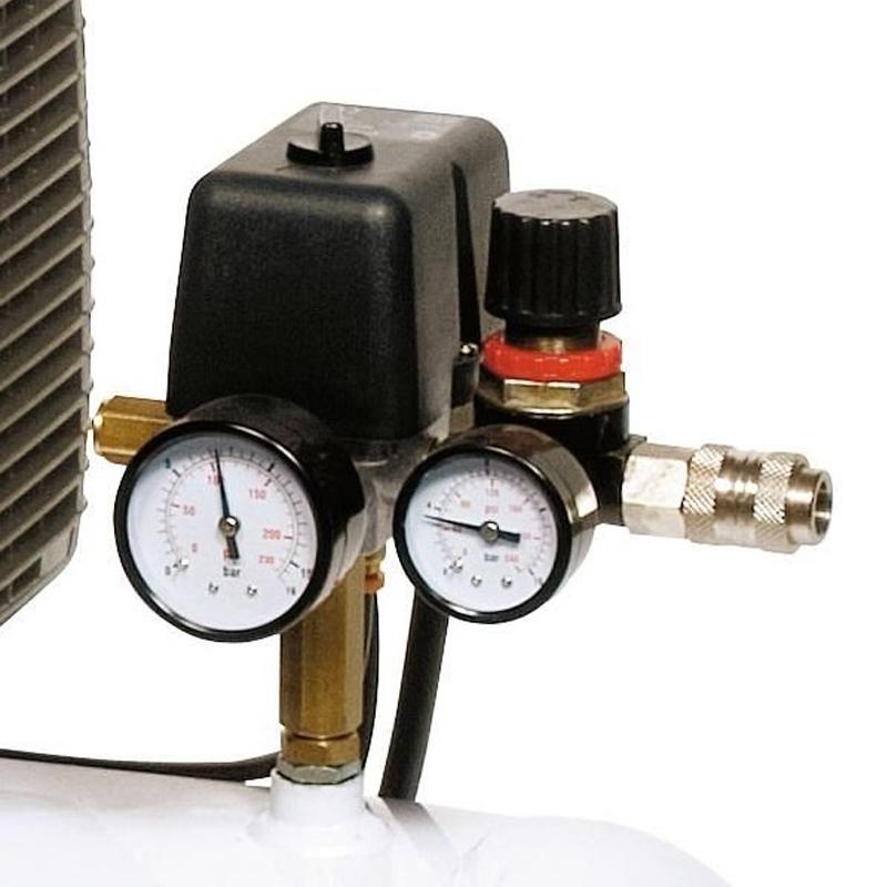 Compresor medical, tip AIRMED 210/50