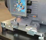 Compresor cu surub tip NEW SILVER 100, 10 bar