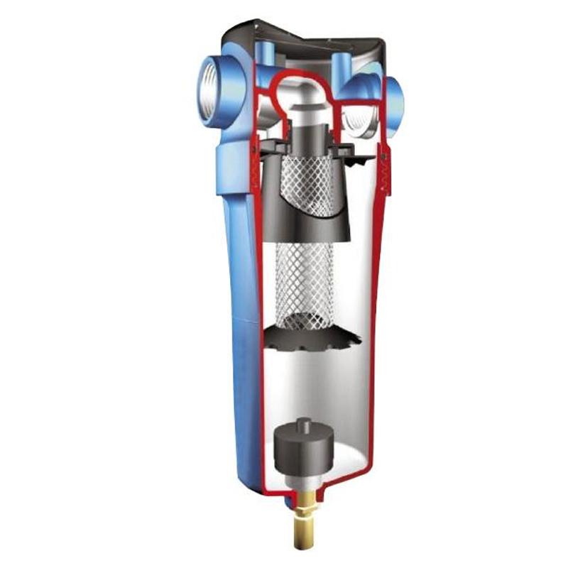 Filtru de carbune activ 0.003 microni tip FC3300
