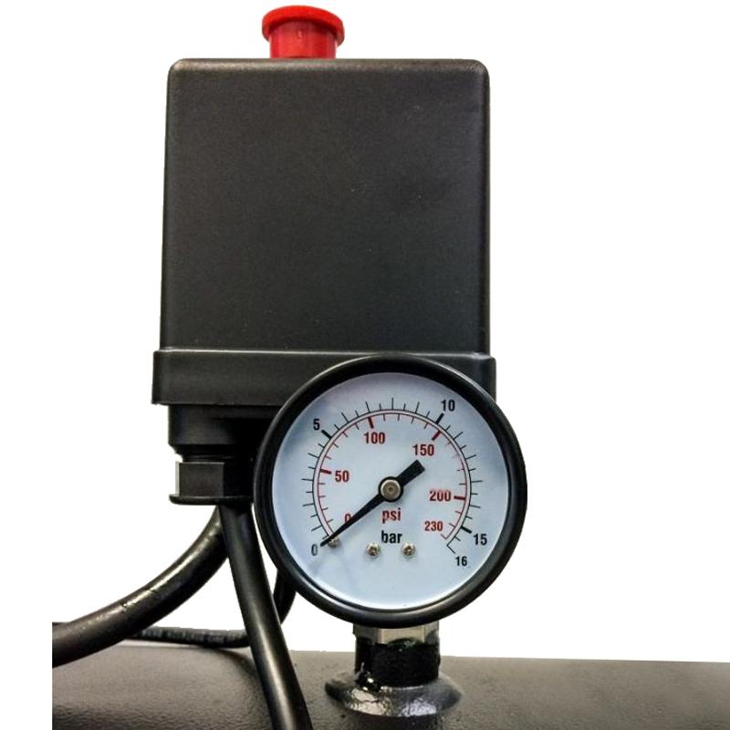 Compresor cu piston INDUSTRIAL tip AB100-3MC LONG LIFE