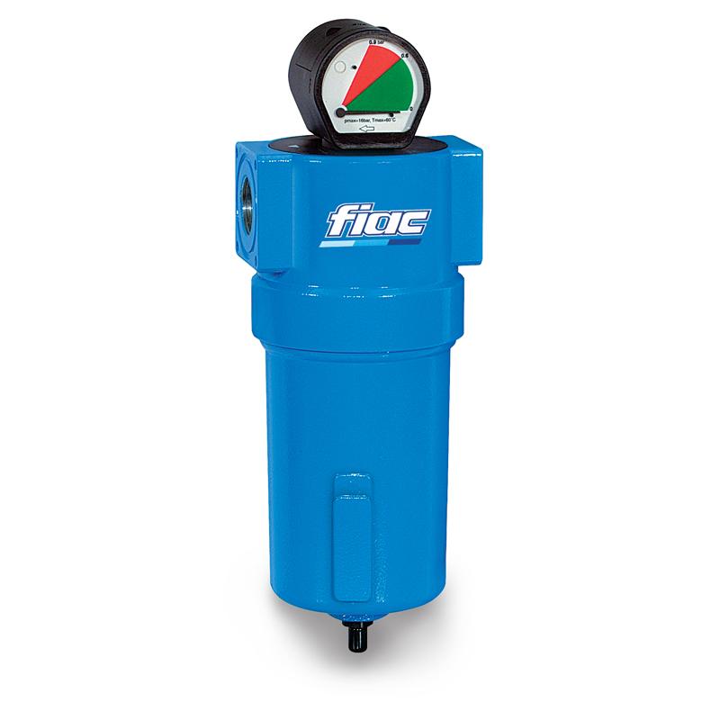 Filtru de aer 0,01 microni tip FD8500