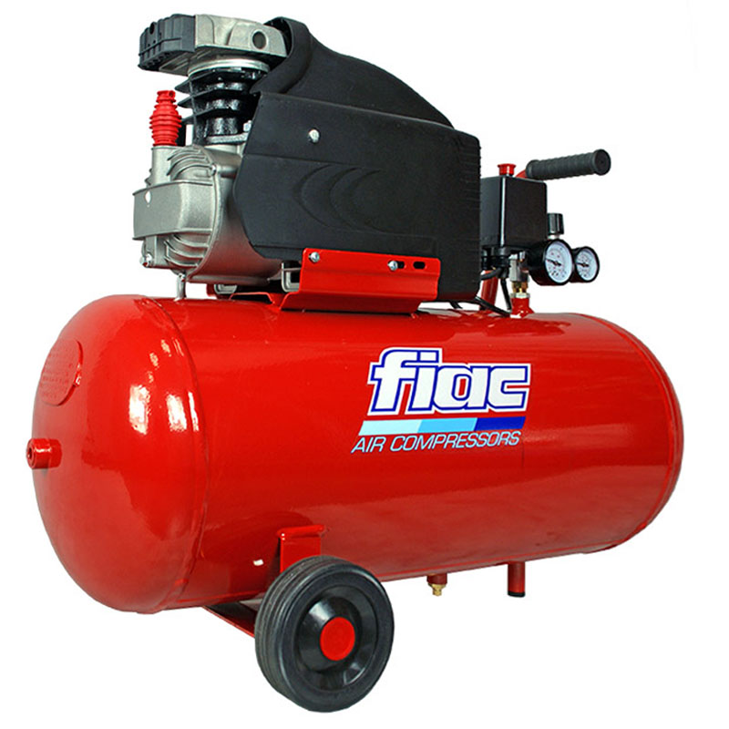 Compresor cu piston tip FIAC50/GM146