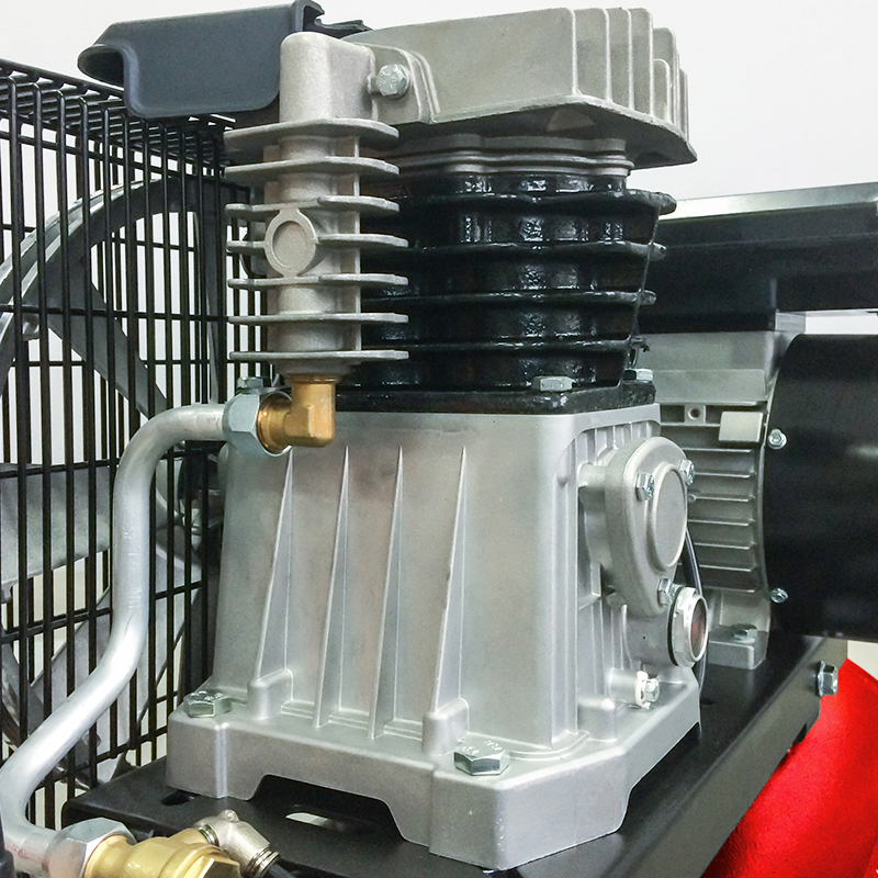 Compresor cu piston, profesional tip AB200/410TC