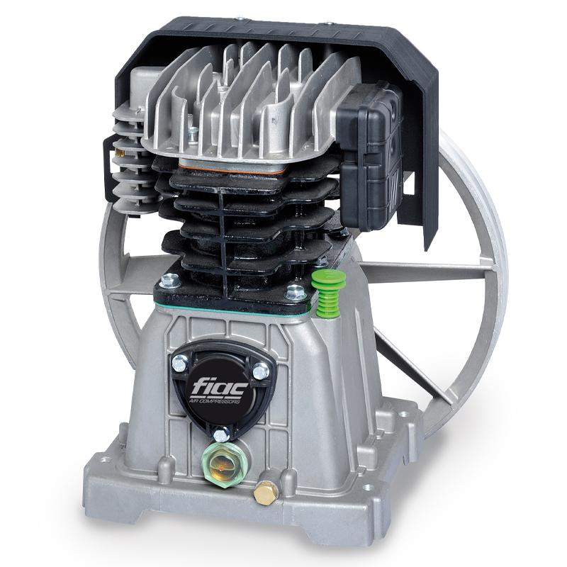 Compresor FIAC cu piston profesional, motor HONDA, tip S200/515
