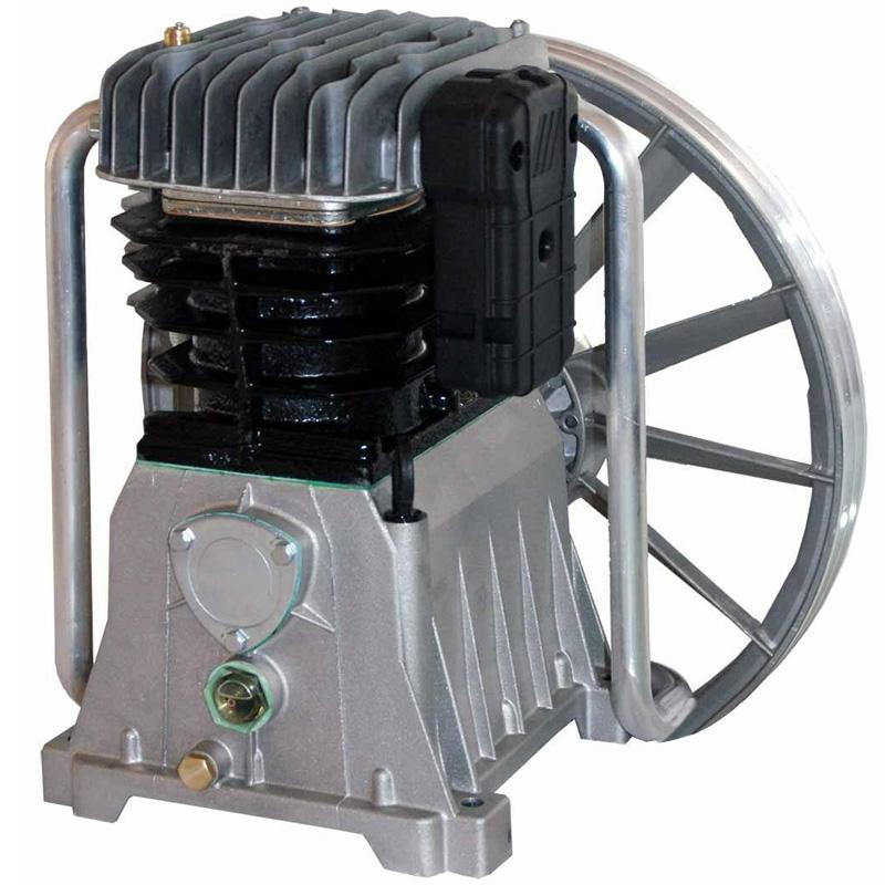 Compresor cu piston 15bar tip MCX500/858TF-15 bar