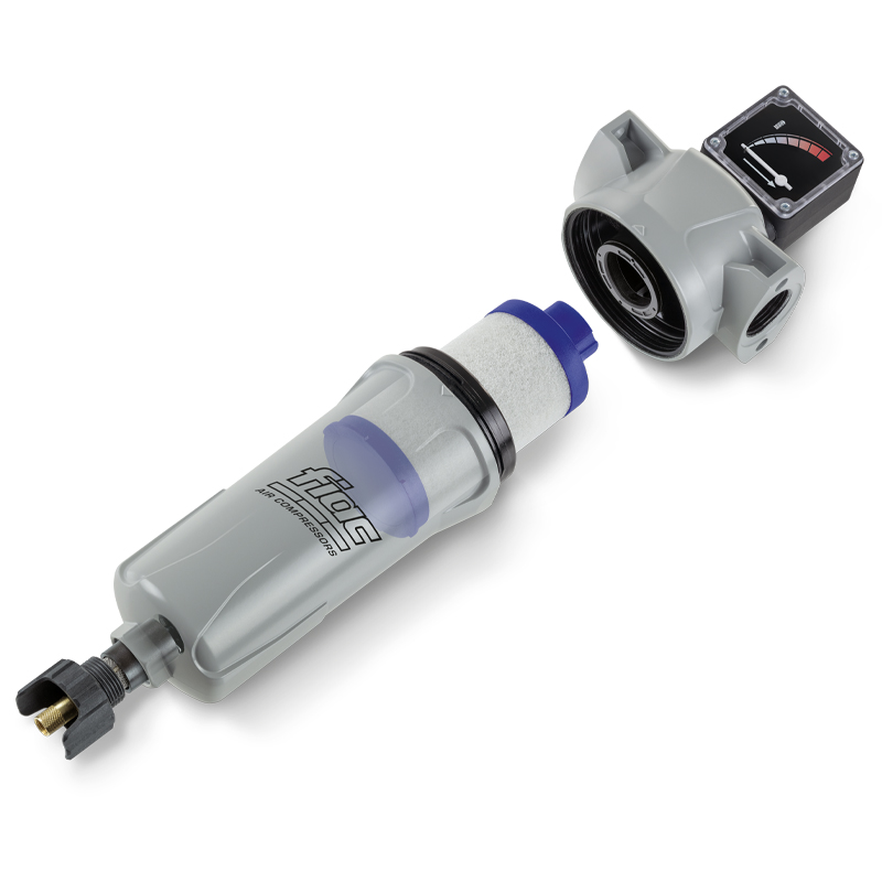Filtru de aer tip FC25, 0.01 mg/m3, 420 l/min