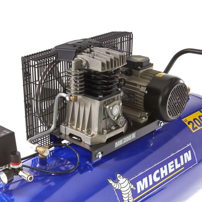 Compresor cu piston MICHELIN MB200/3