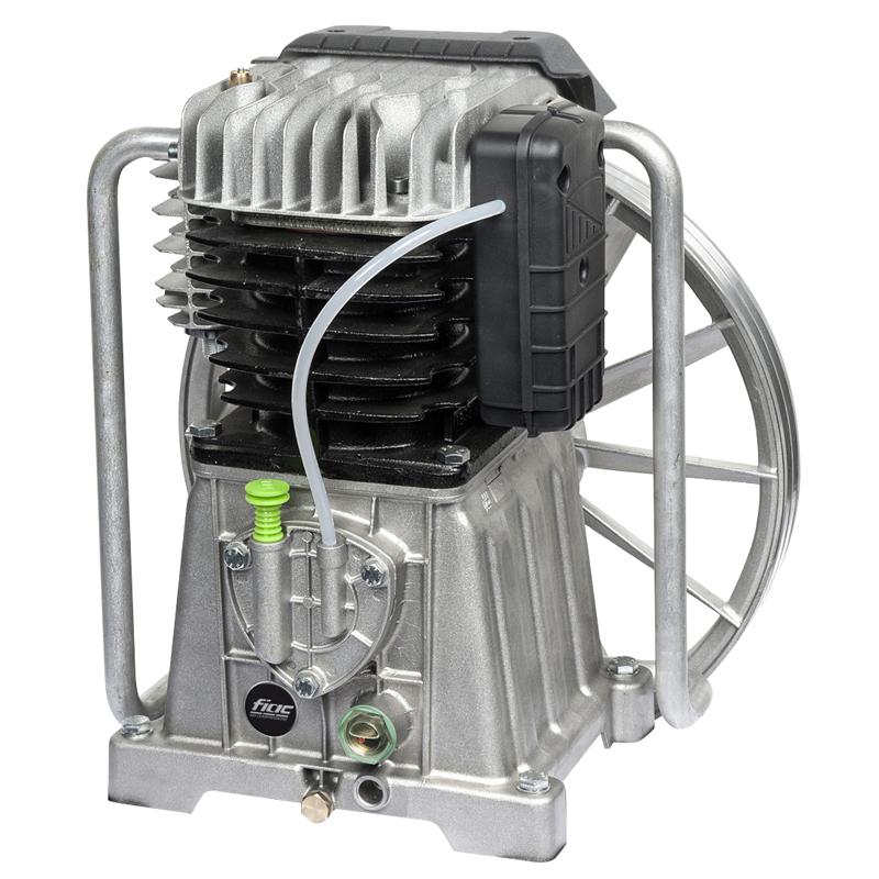 Compresor cu piston, profesional tip NEW-AB500/1050F