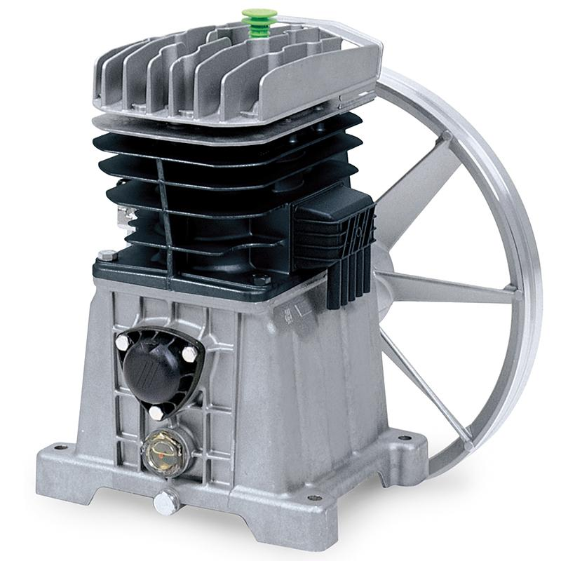 Compresor cu piston MICHELIN MCX200/415MC