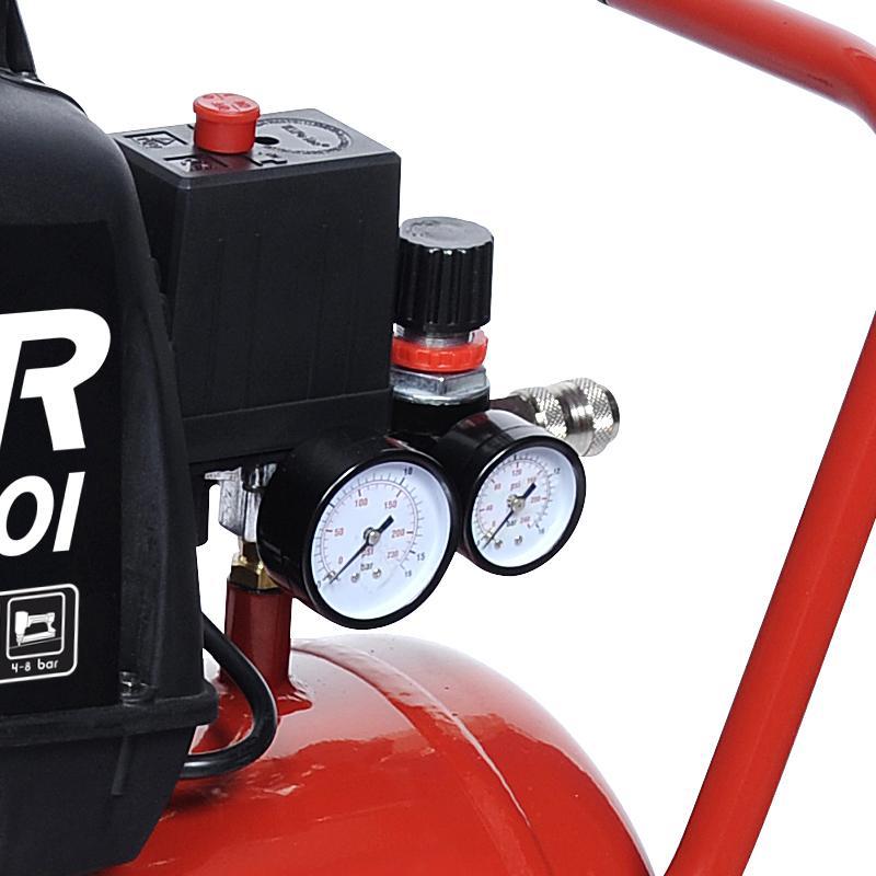 Compresor fara ulei tip AIR 24/201