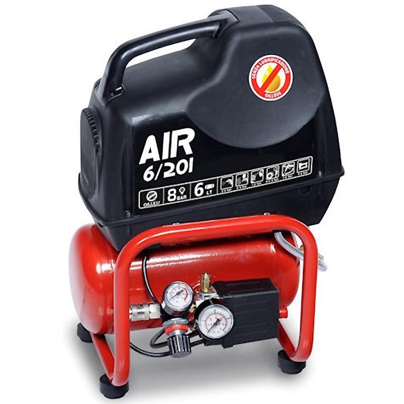Compresor fara ulei tip AIR 6/201