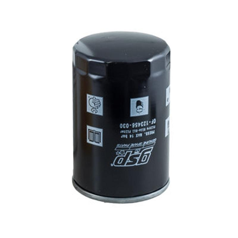 Kit filtre NEW SILVER / MICHELIN 5.5-7.5-10-15-20