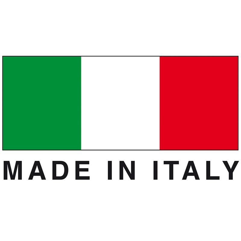 Rezervor de aer 24 l, vertical, 11bar, vopsit, Made in Italy