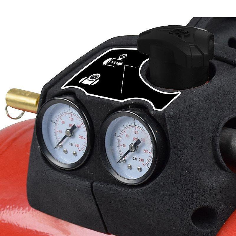 Compresor fara ulei tip EASY1100