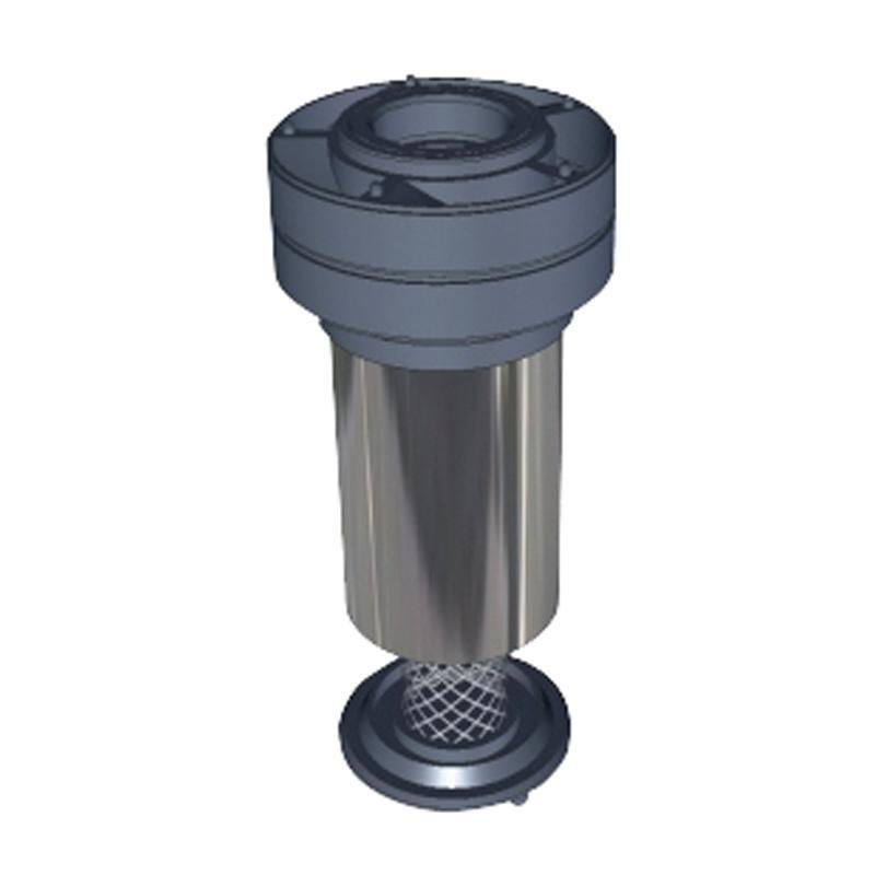 Separator de condens centrifugal tip EK6100