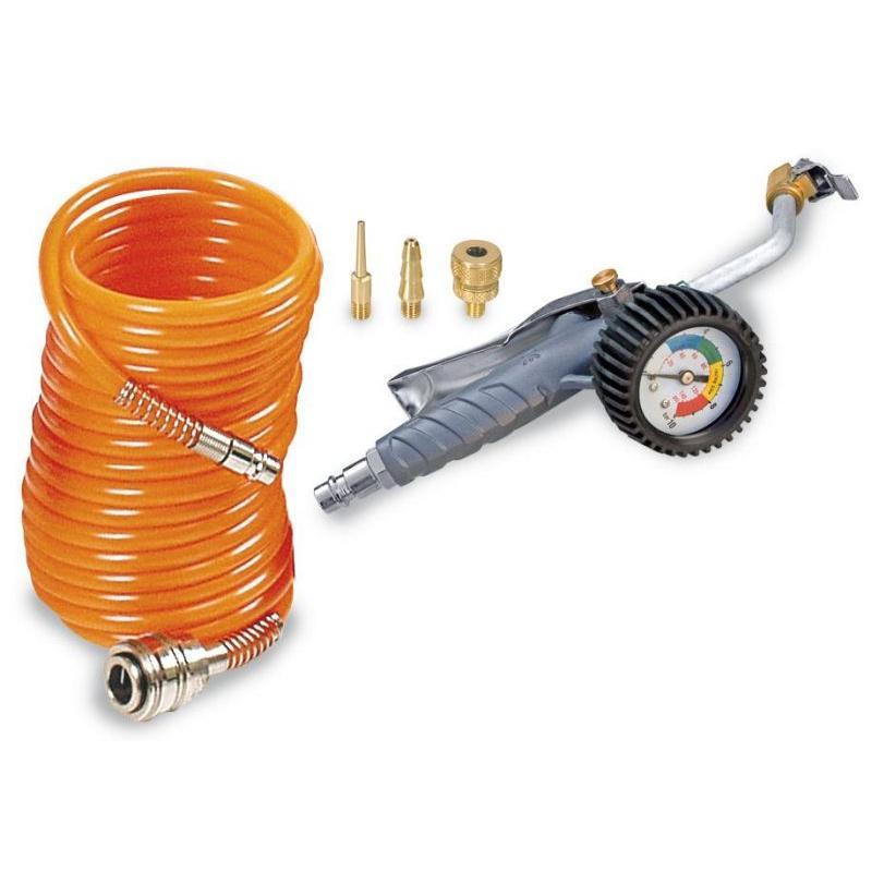 Compresor fara ulei, cu accesorii, tip MBL6/1100