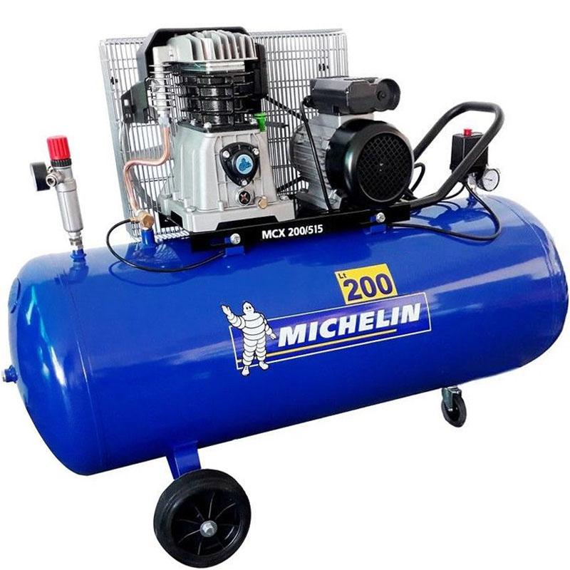 Compresor cu piston, profesional tip MCX200/515TC