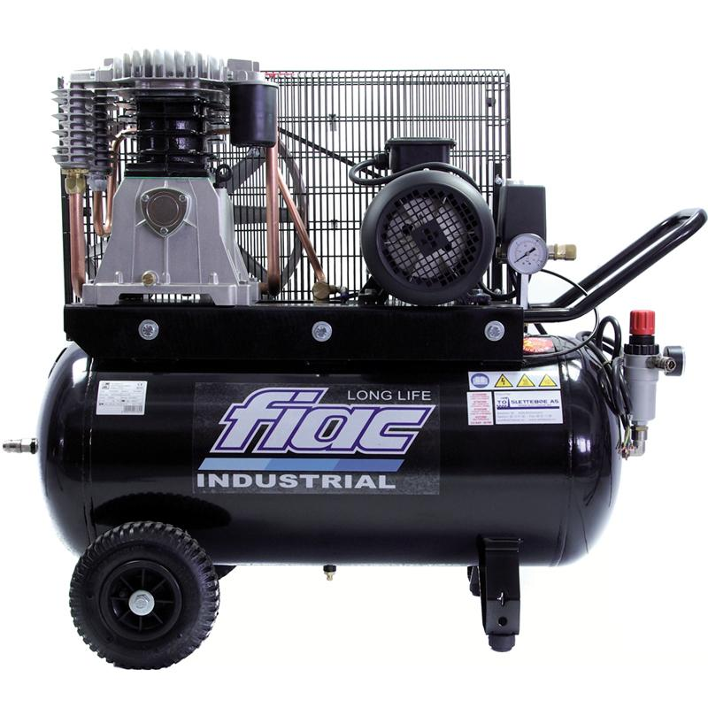 Compresor cu piston INDUSTRIAL tip AB90-415TC-LONGLIFE