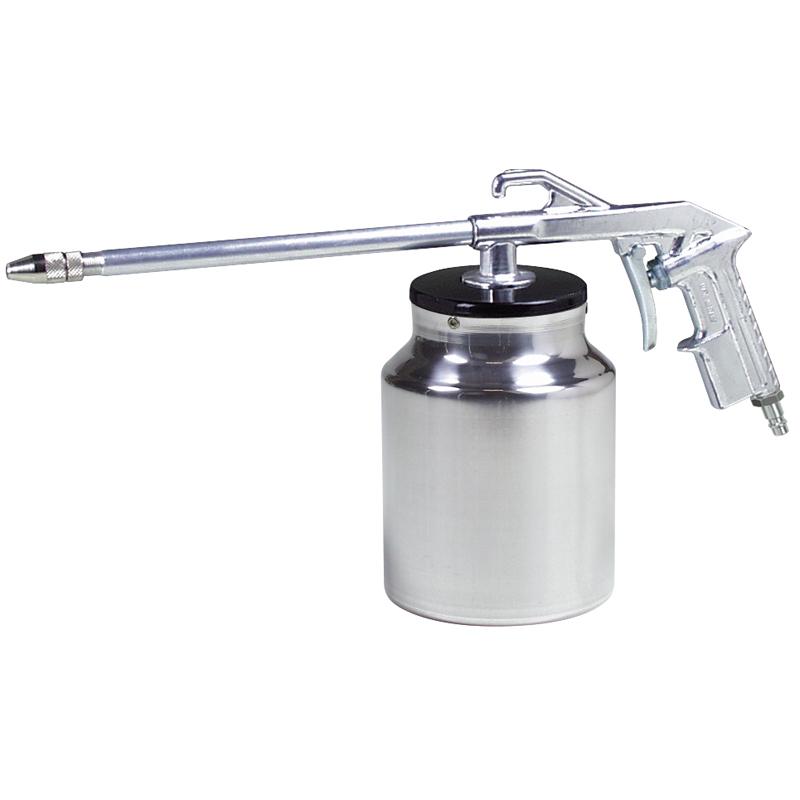 Pistol de spalat din aluminiu, tip 1400