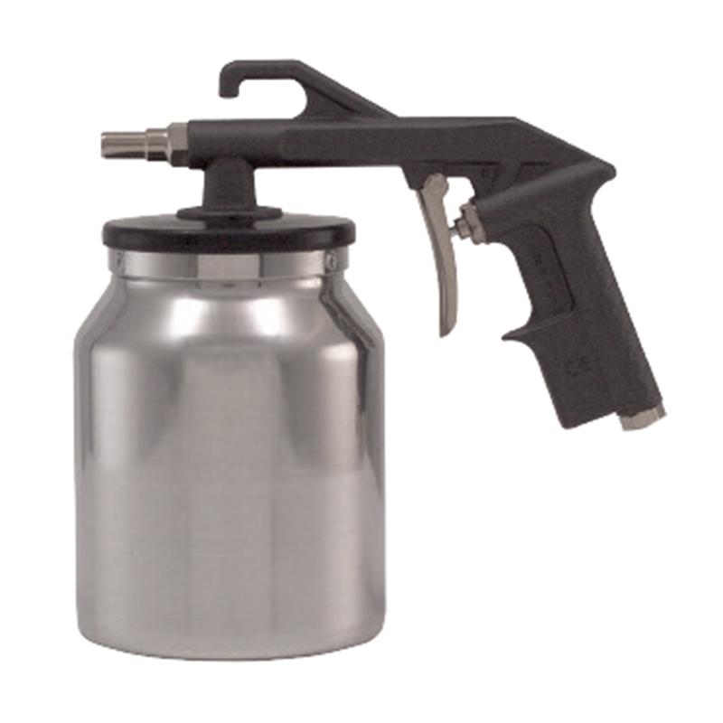 Pistol de antifonat tip 1550
