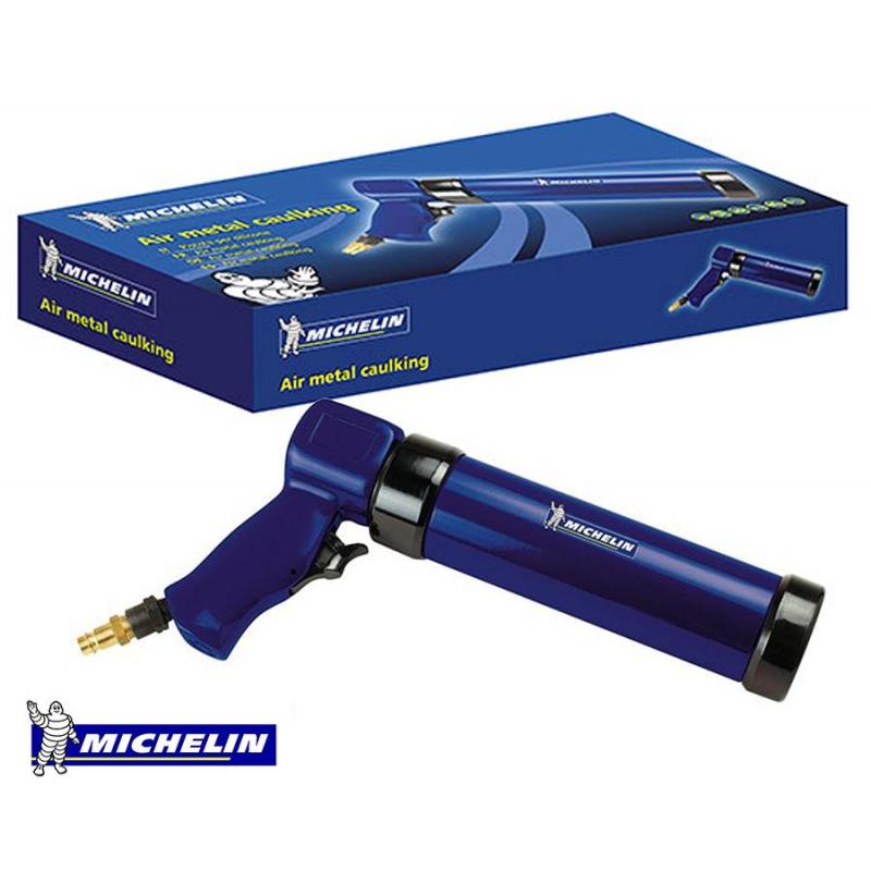 Pistol pneumatic pentru cartuse Michelin