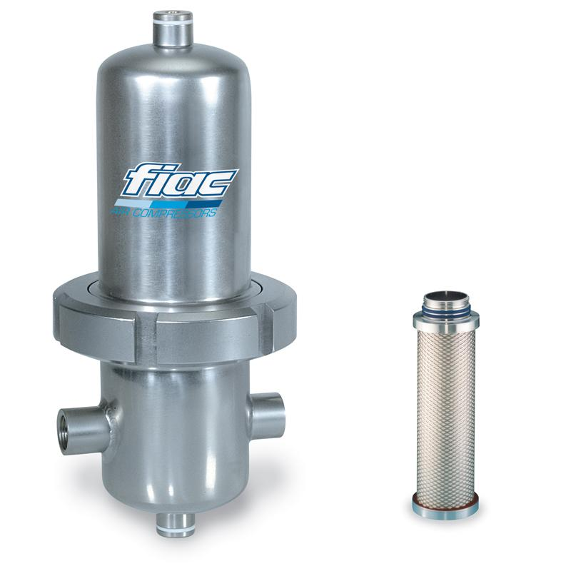 Filtru sterilizator FST2000