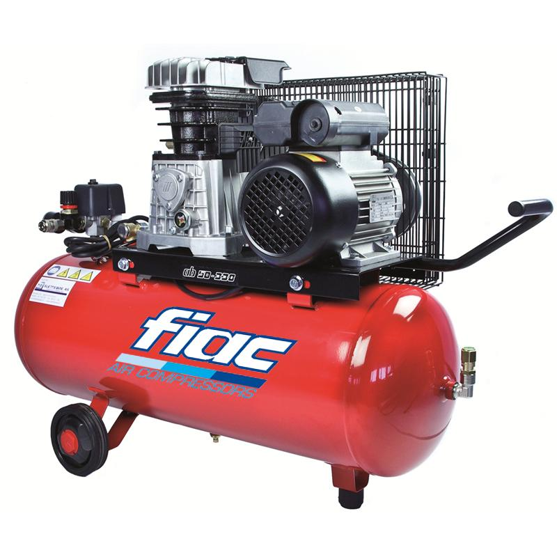 Compresor cu piston, profesional, tip NEW-AB50/330MC