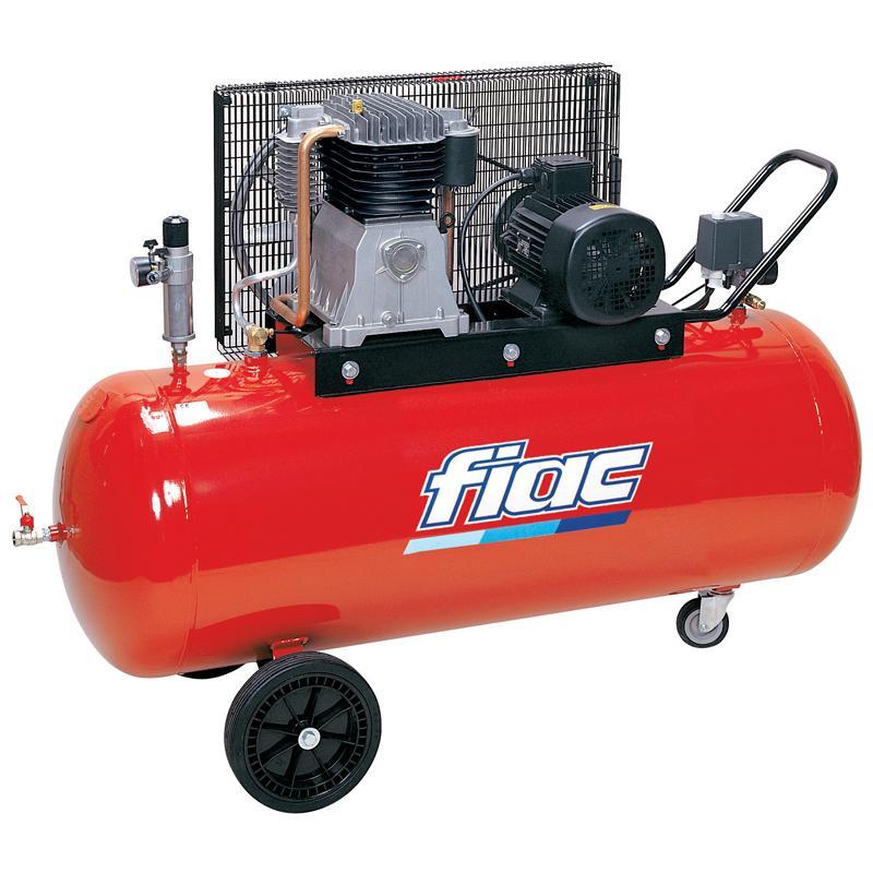 Compresor cu piston,profesional, tip NEW-AB300/610 + filtru 3/8