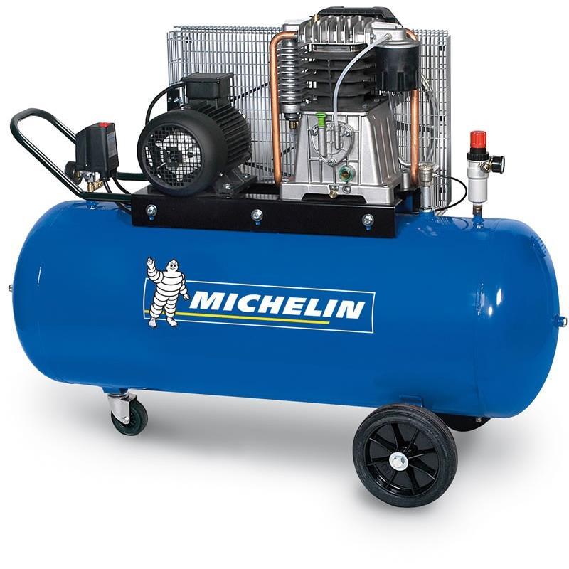 Compresor cu piston MICHELIN MB150/3