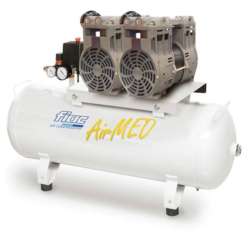 Compresor medical silentios AIRMED 270/50