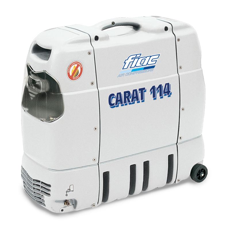 Compresor medical silentios CARAT114