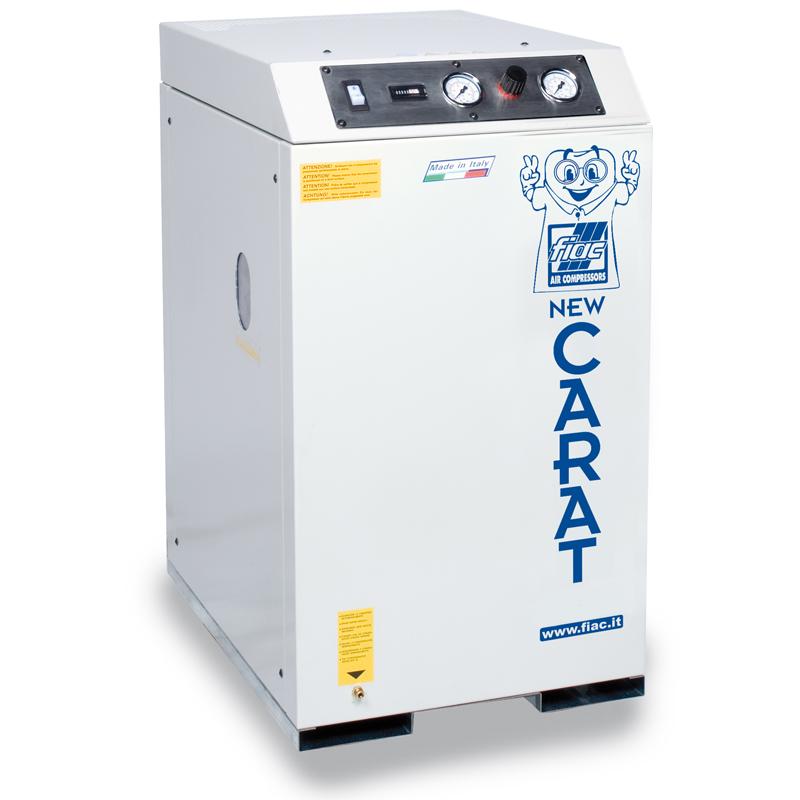 Compresor medical silentios NEW CARAT 254ES