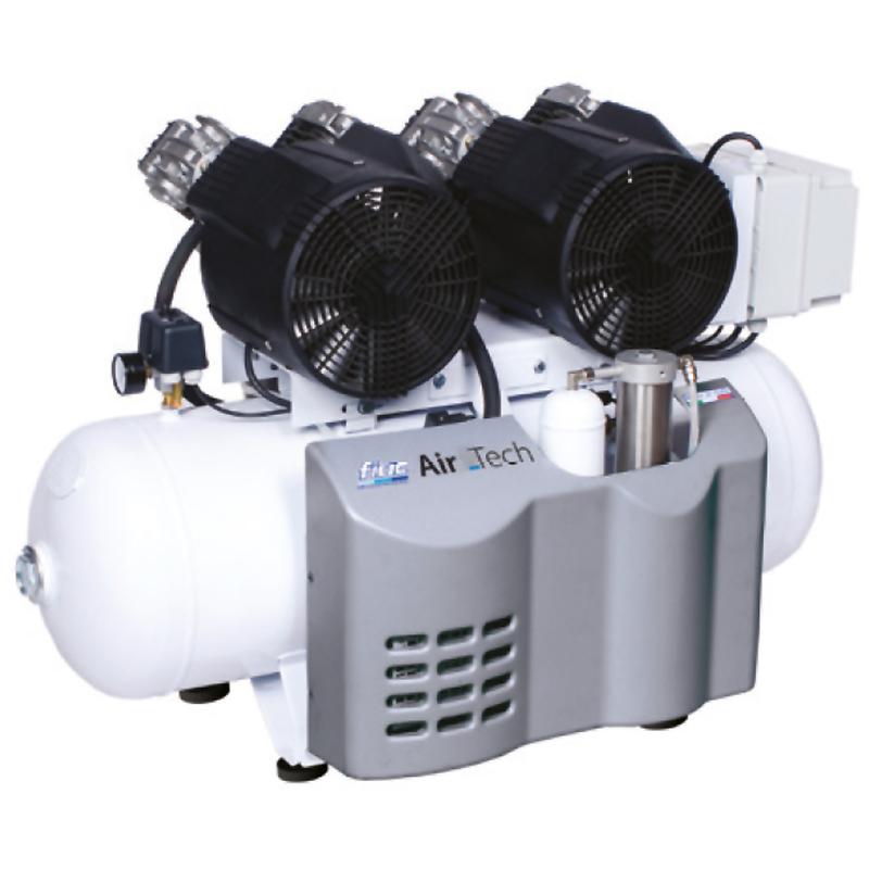 Compresor medical cu uscator AIR-TECH 500 EM