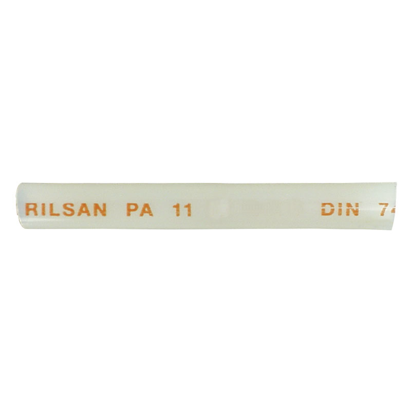 Furtun RILSAN transparent 8x10 mm, tip 690/4