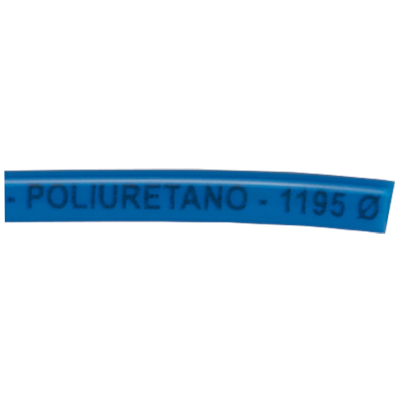 Furtun de poliuretan flexibil 6,5x10 mm, tip 1135/3