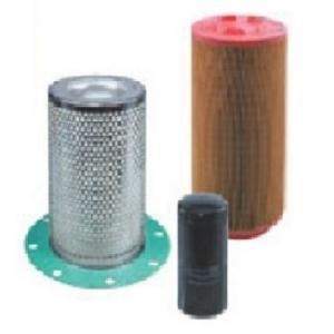 Kit filtre AIRBLOK 60