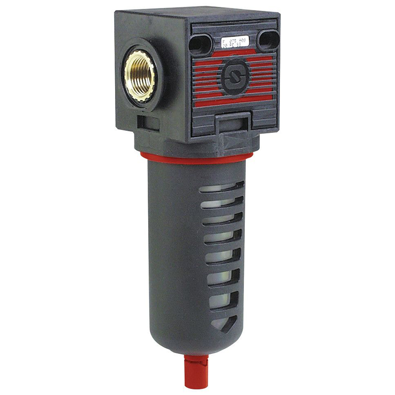 Filtru semi-automat cu eliminarea condensului tip 919/12