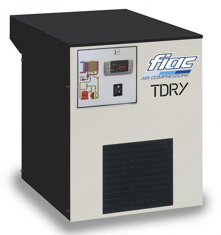 Uscator de aer TDRY 18 (A4)