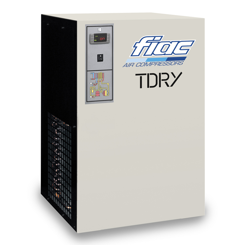 Uscator de aer TDRY 30 (A6)