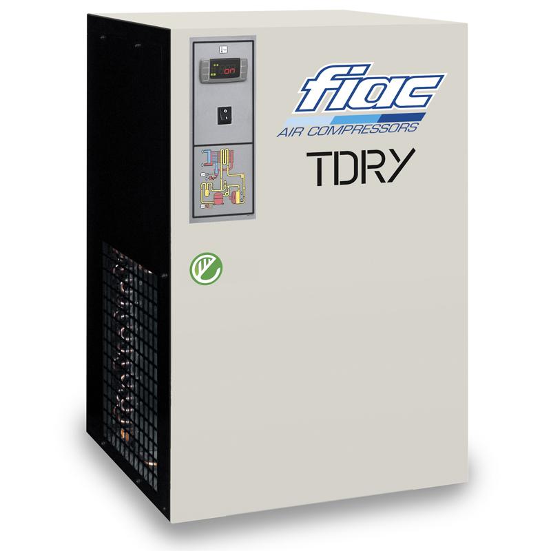 Uscator de aer TDRY 36 (E7)