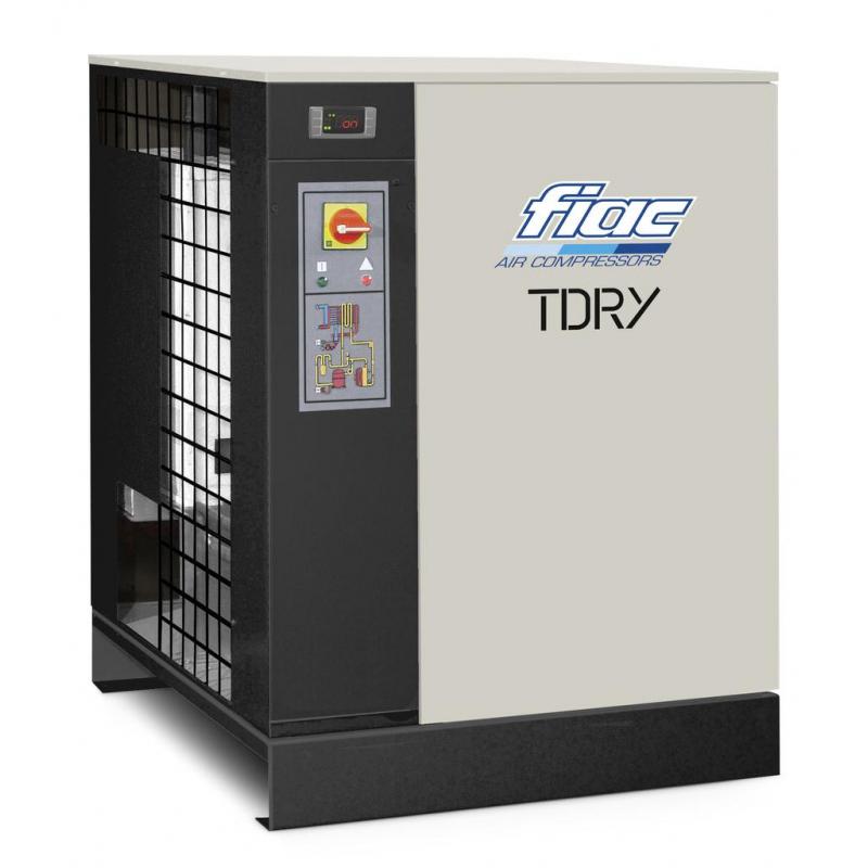 Uscator de aer TDRY 150 (A13)