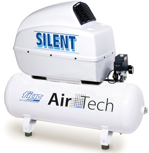 Compresor medical silentios AIR TECH 50/254 SILENT