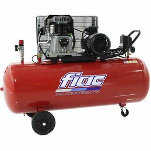 Compresor cu piston, profesional, tip AB200/360MC