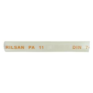 Furtun RILSAN transparent 4x6 mm, tip 690/2
