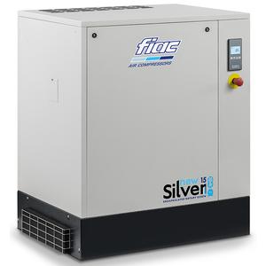 Compresor cu surub tip NEW SILVER 15, 10 bar