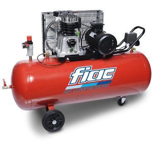 Compresor cu piston, profesional tip AB200/515TC + filtru 3/8