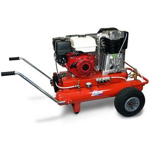 Compresor cu piston profesional, motor HONDA, tip AGRI 90/678