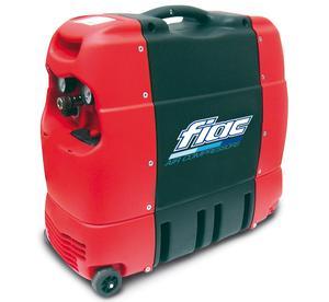 Compresor fara ulei, insonorizat, tip AIRBAG HP1