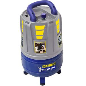 Compresor fara ulei, vertical, silentios, tip MVX24